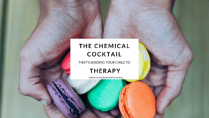 The Chemical Cocktail Therapy 1